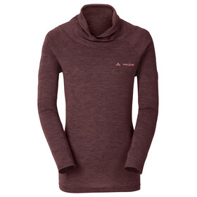 VAUDE Altiplano LS T-Shirt Women berry